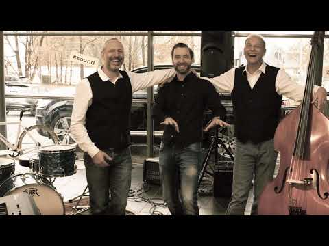 Boogie Woogie - van den Valentyn Trio