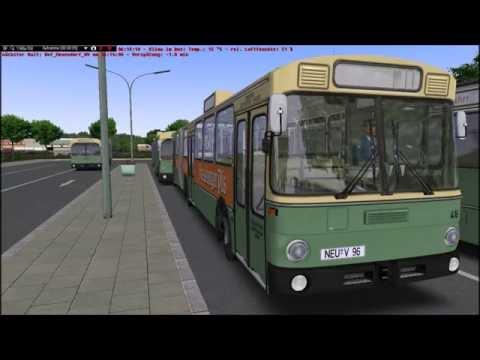 Omsi 2 #001 Neuendorf-Werkverkehr  