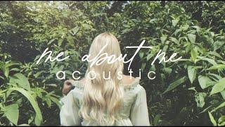 RaeLynn Me About Me (Acoustic)