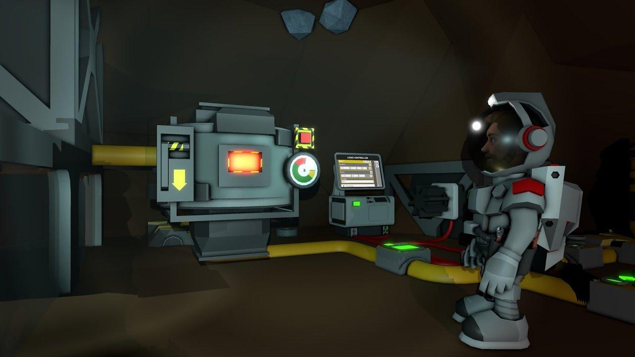 شرح تحميل وتثبيت لعبة stationeers بحجم 1 جيجا فقط وبرابط مباشر