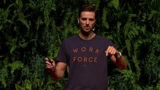 O mundo precisa do seu melhor trabalho | Alexandre Pellaes | TEDxSaoPauloSalon