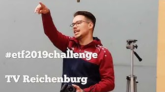 #etf2019challenge | Turnverein Reichenburg