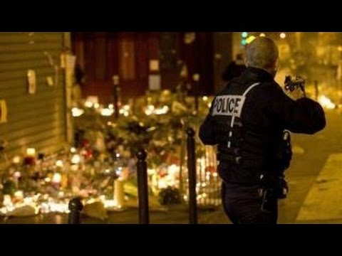New clues in Paris terror attack investigation