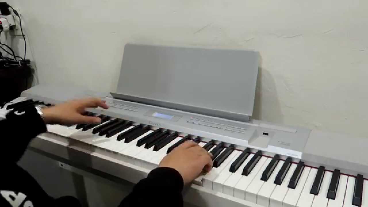 五月天《錯錯錯》-孟儒老師鋼琴演奏版 相信音樂教室 - YouTube
