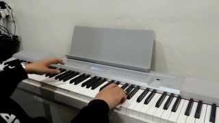 五月天《錯錯錯》-孟儒老師鋼琴演奏版 相信音樂教室
