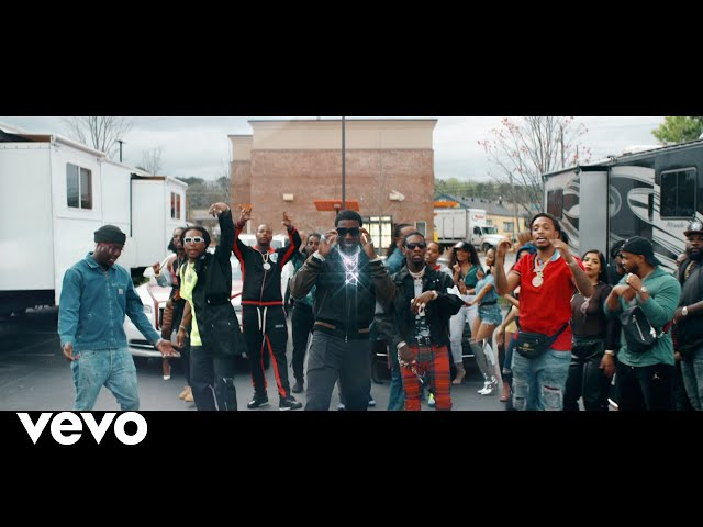 """Quality Control, Migos, Lil Yachty - """"Intro"""" feat. Gucci Mane (Official Music Video)"""