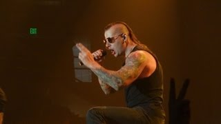Avenged Sevenfold - Chapter Four (Live at Baltimore Arena)
