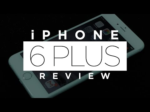 [Review] iPhone 6 Plus (en español)