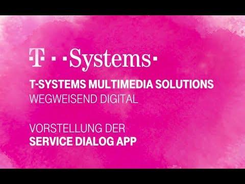 Mitarbeiterkommunikation Im Außendienst: Die Mitarbeiter-App Der Telekom