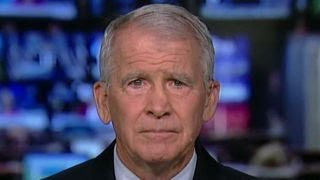 Oliver North: China must understand US is 'deadly serious'