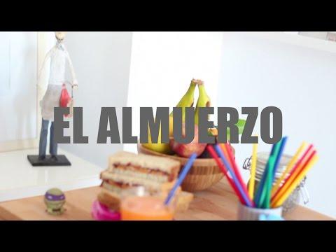 7 almuerzos saludables para ni os asurekazani for Almuerzos faciles caseros
