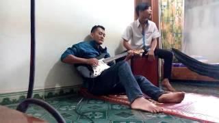 Say tình- guitar trường sơn - văn linh