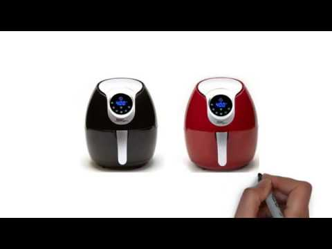 power-airfryer-xl-review