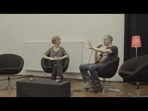 Forsythe Lectures / William Forsythe - Freya Vass-Rhee