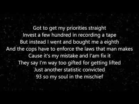Capital Steez - Stars Lyrics HQ
