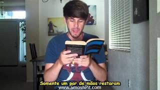 Sleeping Beauty Porn Book?! (Ian is Bored 25) - IanH - Legendado