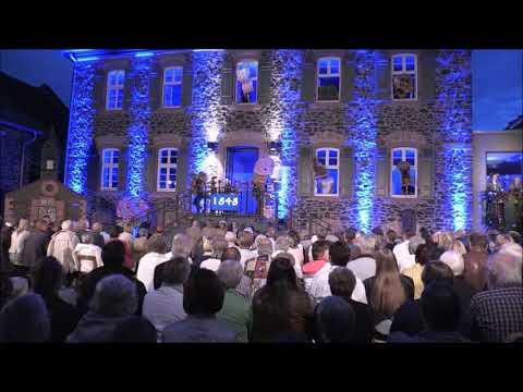 Trailer Das alte Pfarrhaus 08 09 2018