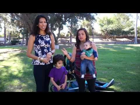 GB Evoq 4-in-a Travel System Review