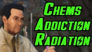 Fallout 4 - Curing Chem Addiction & Other Useful Drug Tips