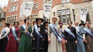 'Suffragette', la película feminista de Meryl Streep