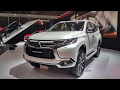 In Depth Tour Mitsubishi All New Pajero Sport Dakar Ultimate 4x2 - Indonesia