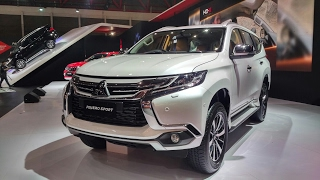 Video In Depth Tour Mitsubishi All New Pajero Sport Dakar Ultimate 4x2 - Indonesia download MP3, 3GP, MP4, WEBM, AVI, FLV Agustus 2018