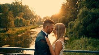 MONIKA I DAMIAN | WEDDING TRAILER | ARKADIA - RADZIEJÓW