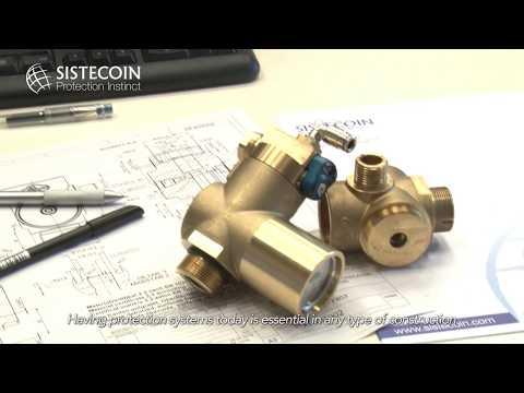 Sistecoin sistemas técnicos contra incendios. thumbnail