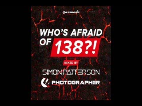 Who's Afraid Of 138?! Vol.1 Mix 1/2