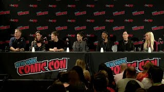 NYCC 2019: Watch Full Comic-Con Panel For Tell Me A Story
