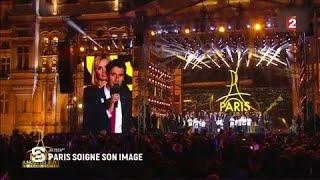 VIDÉO. Paris 2024 : Paris soigne son image