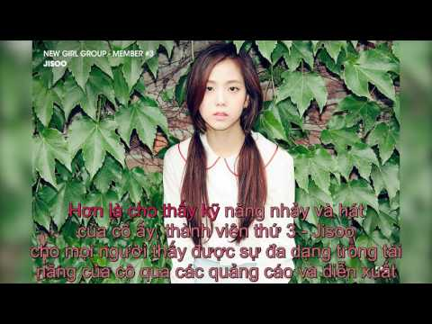 [VIETSUB] [KSTYLE TV] BLACKPINK, Who Are You ?YG's New Girl Group