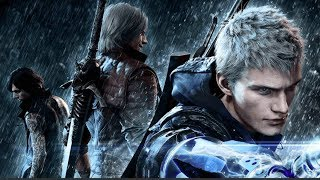 Devil May Cry 5: Trailer final