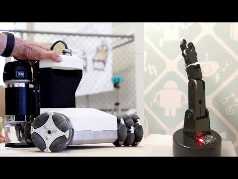 5 Awesome Robotic Inventions You Need To See || Best Robotic Kits #28