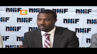 NHIF drops pre-selecting of health facilities
