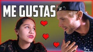 LA TREMENDA ME GUSTA ( TIENE 16)