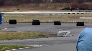 Hubert Walasek - III runda wlta, bieg 1