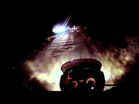 The Washington State Motorcycle Association FS 57 moonlight ride 2