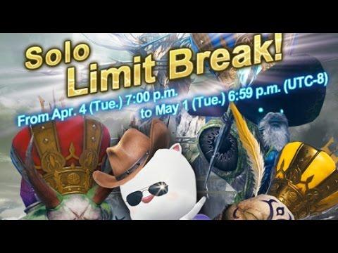 brave exvius how to limit break