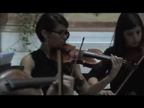 Conservatorio Perosi: concerto fine anno 2012
