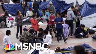 President Donald Trump White House Ordered To Help Find 'Missing Parents' | Morning Joe | MSNBC