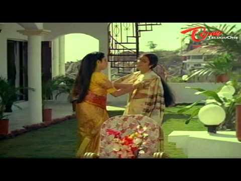 Ratha Saradhi Telugu Songs - Seethamma Chilikindhi - Raveena Tandon - Vinod Kumar