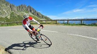 Haute Route Alpes 2015
