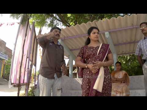 Ponnoonjal Episode 10 16/09/2013   Ponnoonjal is the story of a gritty mother who raises her daughter after her husband ditches her and how she faces the wicked society.   Cast: Abitha, Santhana Bharathi, KS Jayalakshmi  Bhoomika  introducing doctor gunal  to archana... Director: A Jawahar
