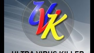 Ultra Virus Killer: Autorun Manager 2014