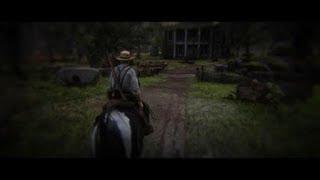 Red Dead Redemption 2 - Unshaken - d'Angelo Video