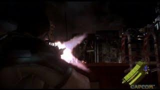 Resident Evil 6 E3 Demo - Chris