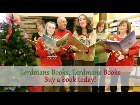 The Eerdmans Bookstore Carol