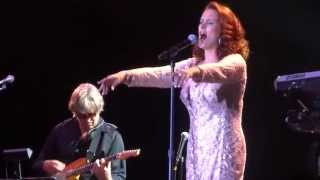 """For Your Eyes Only"" Sheena Easton@Atlantic Club Casino Atlantic City 6/28/13"
