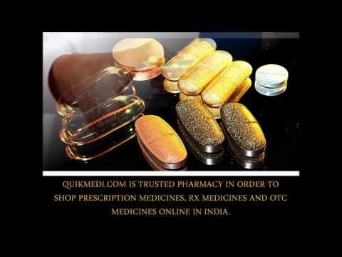 Quikmedi.com: the best Pharmacy to buy Online Medicine India